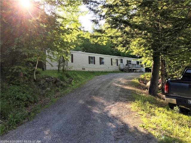 820 Happytown Rd, Ellsworth, ME 04605 (MLS #1311990) :: Acadia Realty Group