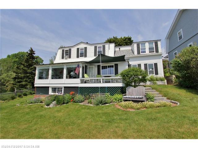 2 Pleasant St, Castine, ME 04421 (MLS #1312215) :: Acadia Realty Group