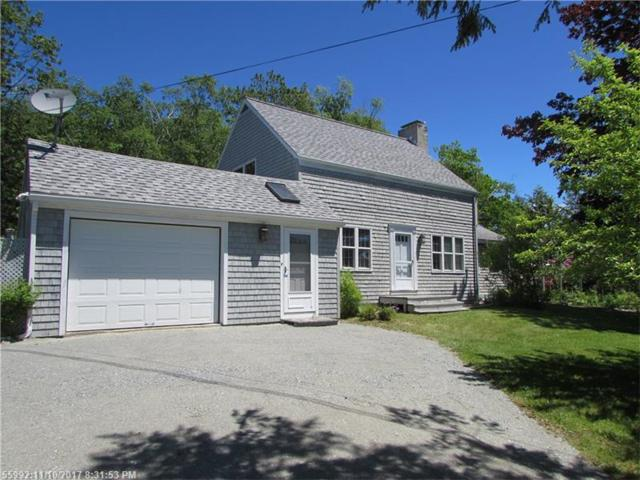 29 Madockawando Rd, Castine, ME 04421 (MLS #1312274) :: Acadia Realty Group