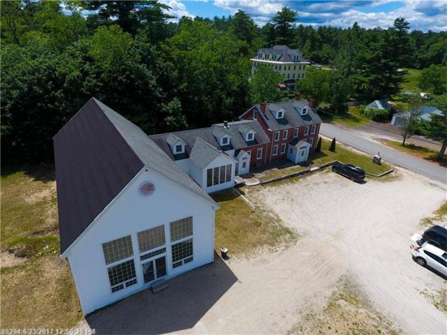 10 Lake House Rd, Naples, ME 04055 (MLS #1312490) :: Acadia Realty Group