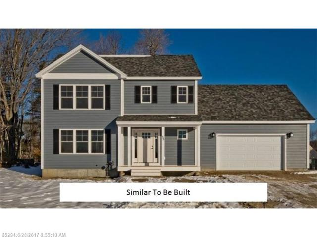 Lot 9 Fuller Road, Cumberland, ME 04110 (MLS #1313720) :: Keller Williams Coastal Realty