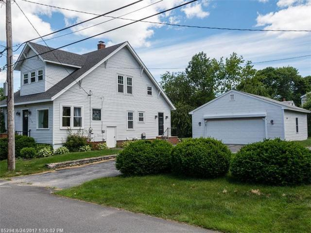116 Walnut St, South Portland, ME 04106 (MLS #1314001) :: Keller Williams Coastal Realty