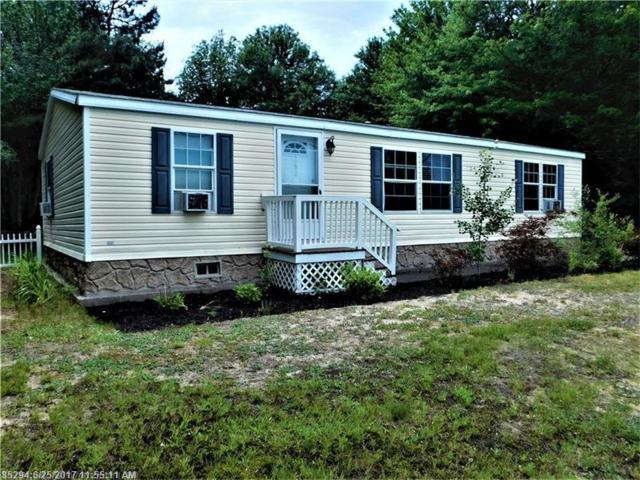 260 Alfred Rd, Kennebunk, ME 04043 (MLS #1314129) :: Keller Williams Coastal Realty