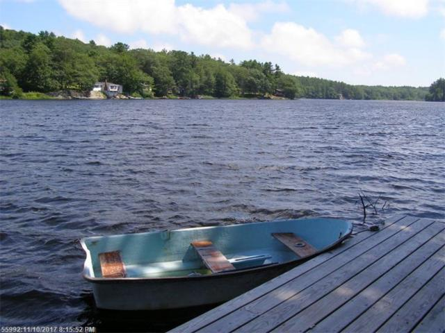 0 North Shore Rd, Boothbay, ME 04537 (MLS #1314162) :: DuBois Realty Group