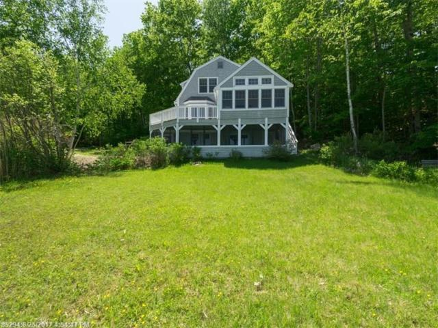 30 Ice House Rd, Windham, ME 04062 (MLS #1314251) :: Keller Williams Coastal Realty