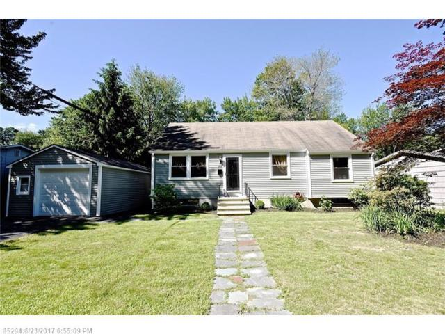 165 Sandy Hill Rd, South Portland, ME 04106 (MLS #1314266) :: Keller Williams Coastal Realty