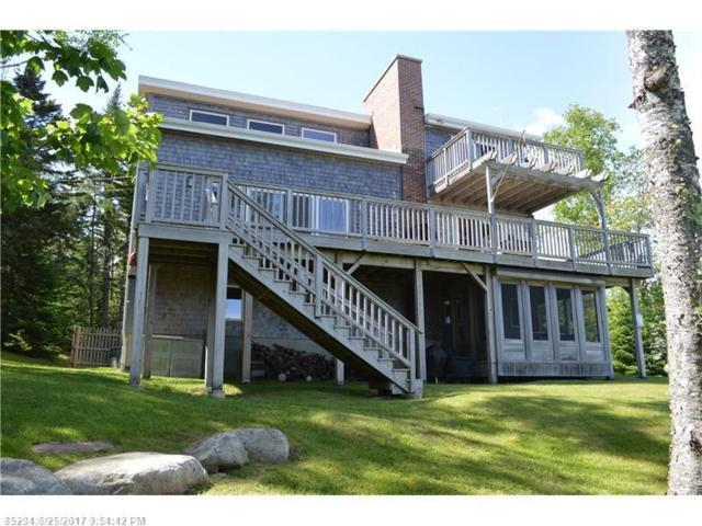 171 Lighthouse Point Rd, Gouldsboro, ME 06607 (MLS #1314369) :: Acadia Realty Group