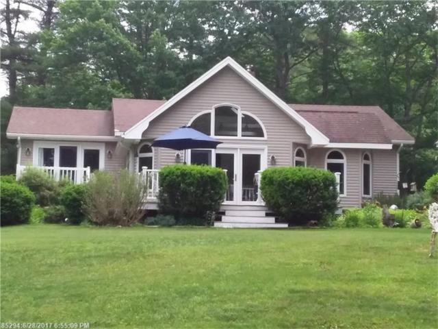 68 North Clary Rd, Jefferson, ME 04348 (MLS #1314427) :: Keller Williams Coastal Realty