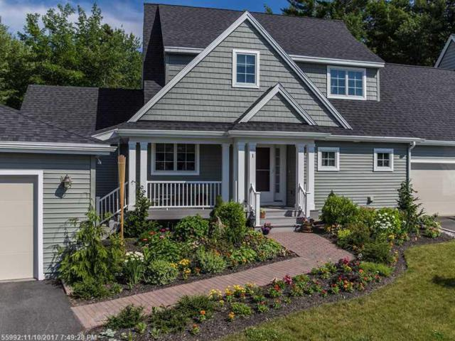 4 Rockrose Way 82, Brunswick, ME 04011 (MLS #1316774) :: Herg Group Maine