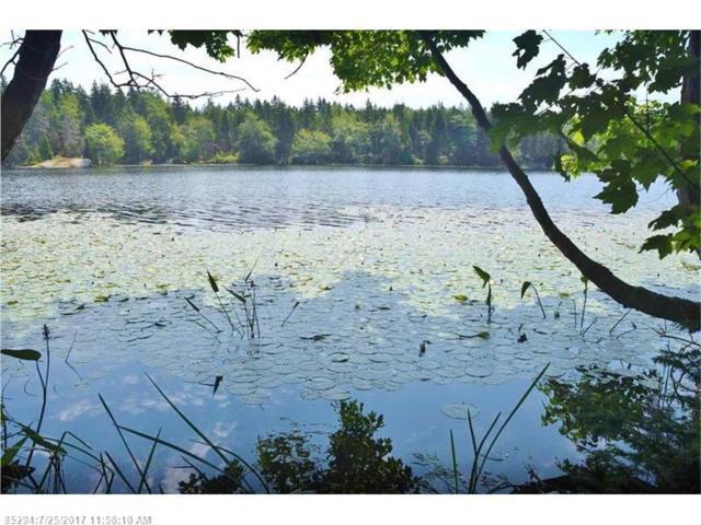 00 Quaco Rd, Deer Isle, ME 04627 (MLS #1318857) :: Acadia Realty Group