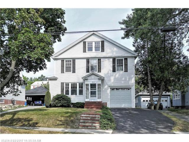11 Washburn Ave, Portland, ME 04101 (MLS #1318884) :: Keller Williams Coastal Realty