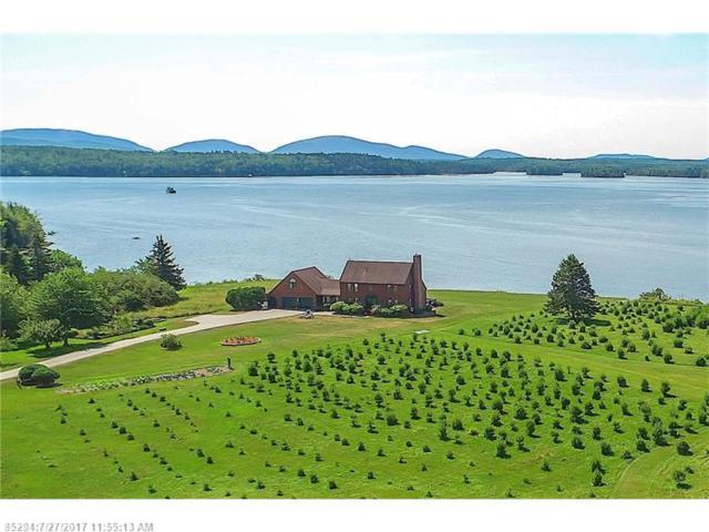 13 Narrows Way, Lamoine, ME 04605 (MLS #1319253) :: Acadia Realty Group
