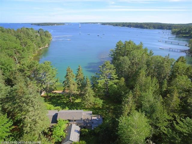12 Connor Point Ln, Southwest Harbor, ME 04679 (MLS #1319524) :: Acadia Realty Group