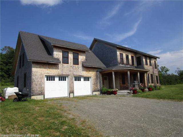 431 Parkhurst Siding, Presque Isle, ME 04769 (MLS #1320713) :: DuBois Realty Group