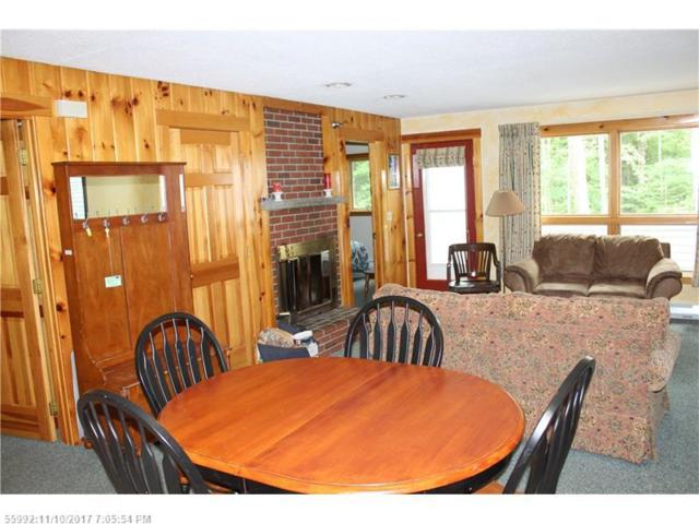 2507 Beaver Brook Ln 2507, Carrabassett Valley, ME 04947 (MLS #1320852) :: Herg Group Maine