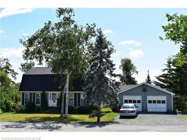 36 Madockawando St, Castine, ME 04421 (MLS #1321014) :: Acadia Realty Group