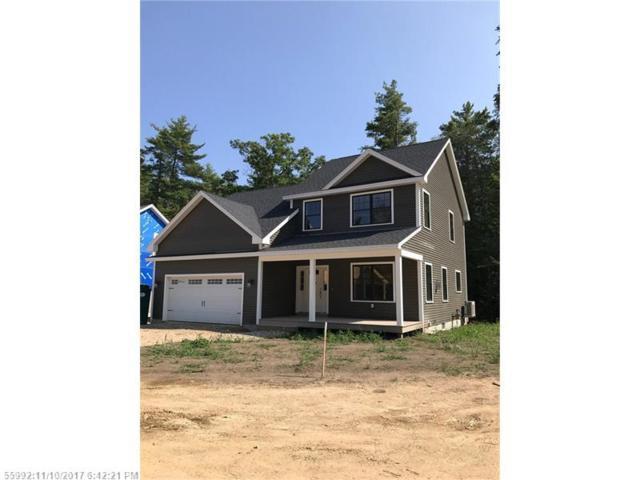 39 Village Dr 11, Eliot, ME 03903 (MLS #1321827) :: Herg Group Maine