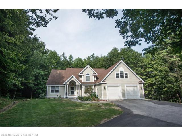 16 Ledge Hill Rd, Gorham, ME 04038 (MLS #1322569) :: Keller Williams Coastal Realty