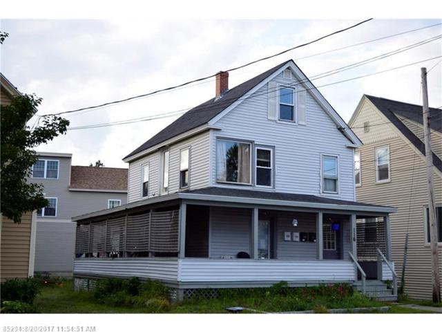 116 W West Grand Ave, Old Orchard Beach, ME 04064 (MLS #1322834) :: Keller Williams Coastal Realty