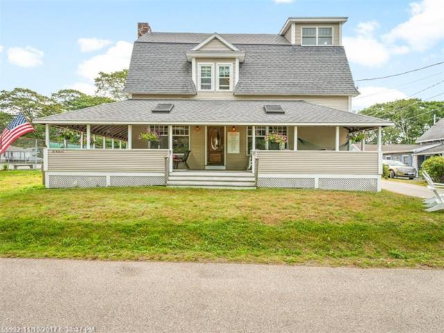26 High St, Boothbay, ME 04544 (MLS #1323026) :: DuBois Realty Group