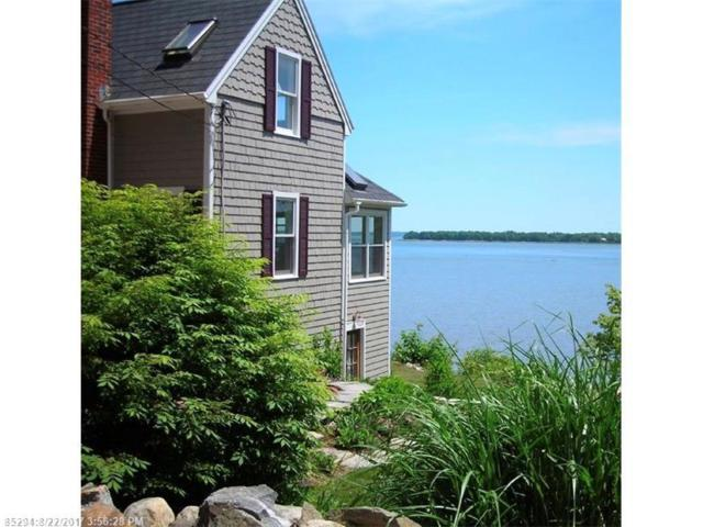 134 Whites Cove Rd, Yarmouth, ME 04096 (MLS #1323213) :: Keller Williams Coastal Realty