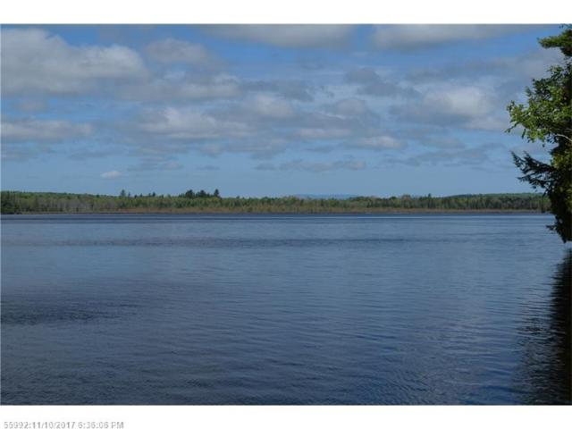 Lot 11 Cook Island, Orneville Twp, ME 04463 (MLS #1323451) :: DuBois Realty Group