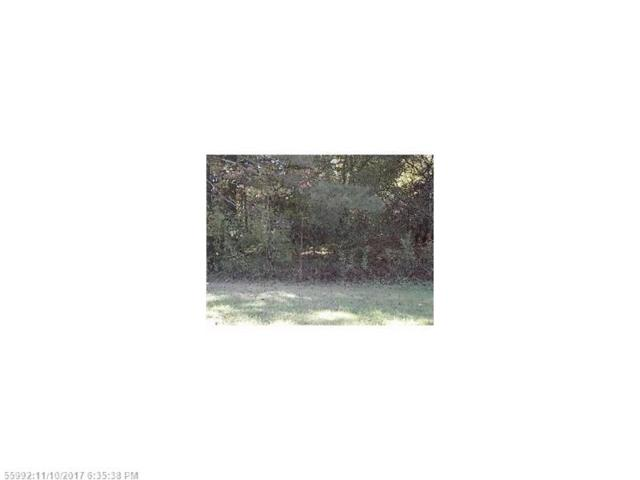 0 Route 117, Lot 8, Turner, ME 04282 (MLS #1323553) :: DuBois Realty Group