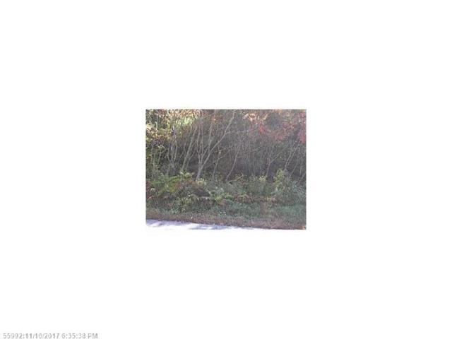 Lot 1 Meadow Ln, Turner, ME 04282 (MLS #1323556) :: DuBois Realty Group