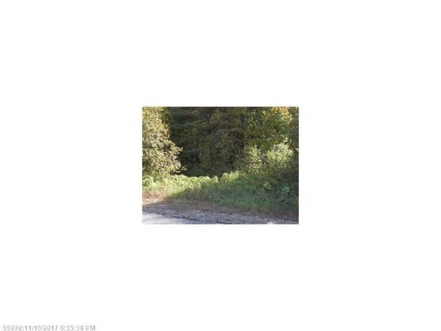 Lot 7 Meadow Ln, Turner, ME 04282 (MLS #1323561) :: DuBois Realty Group