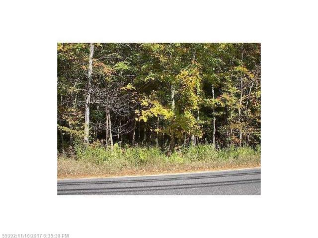 0 Route 117, Lot 10, Turner, ME 04282 (MLS #1323564) :: DuBois Realty Group