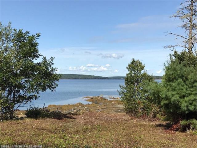 1009 Bayside Rd, Trenton, ME 04605 (MLS #1324339) :: Acadia Realty Group