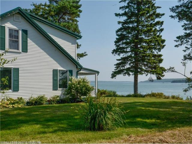 29 Harbor Ln, Trenton, ME 04605 (MLS #1324362) :: Acadia Realty Group