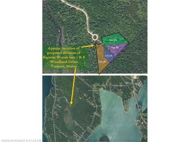 Lot 7B Woodland Dr, Trenton, ME 04605 (MLS #1325034) :: Acadia Realty Group