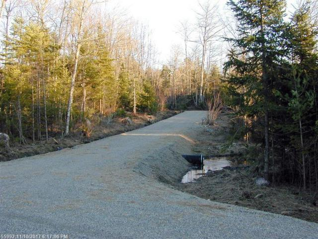 Lot 8A Woodland Dr, Trenton, ME 04605 (MLS #1325040) :: Acadia Realty Group