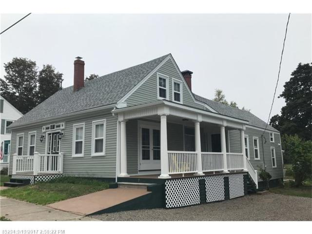 7 Shackford St, Eastport, ME 04631 (MLS #1326556) :: Acadia Realty Group