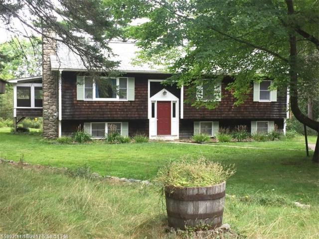 208 South Street, Blue Hill, ME 04614 (MLS #1327075) :: Acadia Realty Group