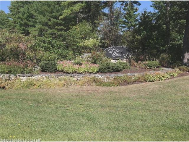 Lot3 Graystone Dr, Hampden, ME 04444 (MLS #1327146) :: DuBois Realty Group