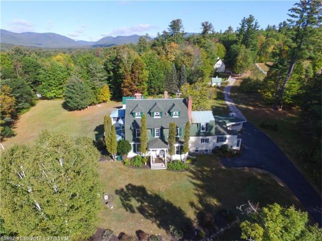 15 E Andover Rd, Andover, ME 04216 (MLS #1327855) :: DuBois Realty Group