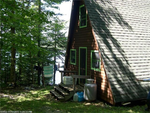 Lot 22 Alca Heights Rd, Parkertown Twp, ME 04970 (MLS #1328229) :: Herg Group Maine