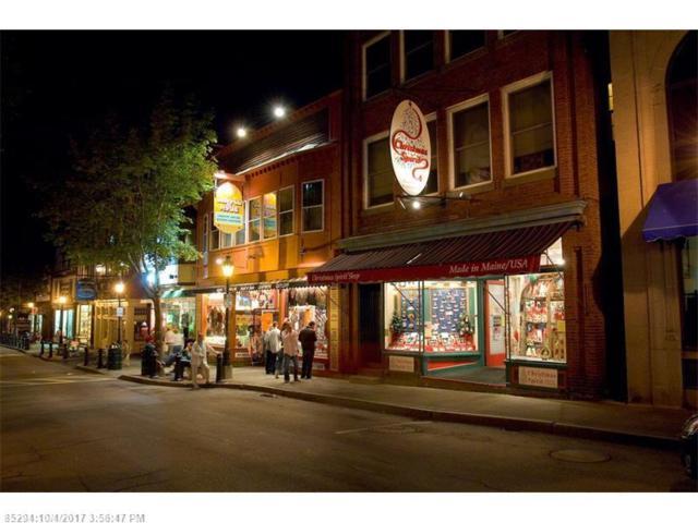 80 Main St, Bar Harbor, ME 04609 (MLS #1328586) :: Acadia Realty Group