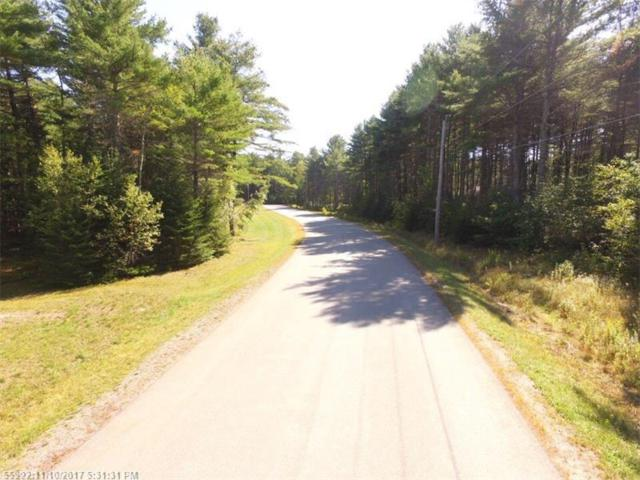 Lot1 Graystone Dr, Hampden, ME 04444 (MLS #1328657) :: DuBois Realty Group