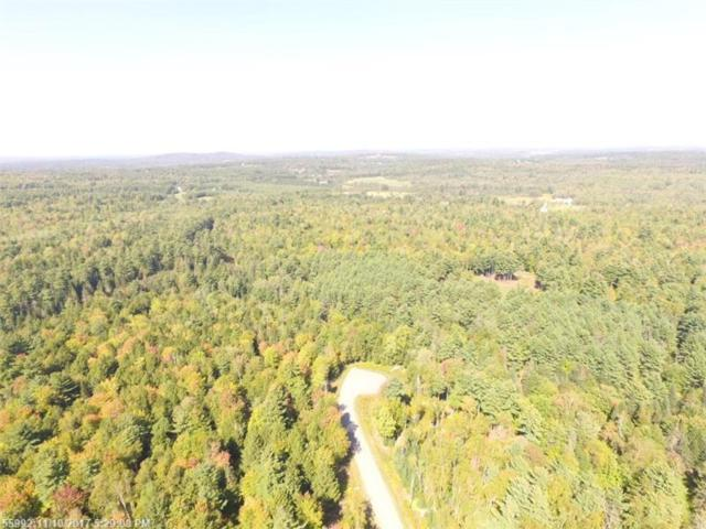 Lot0 Graystone Dr, Hampden, ME 04444 (MLS #1328784) :: DuBois Realty Group