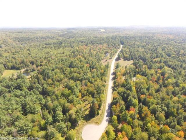 Lot00 Graystone Dr, Hampden, ME 04444 (MLS #1328789) :: DuBois Realty Group