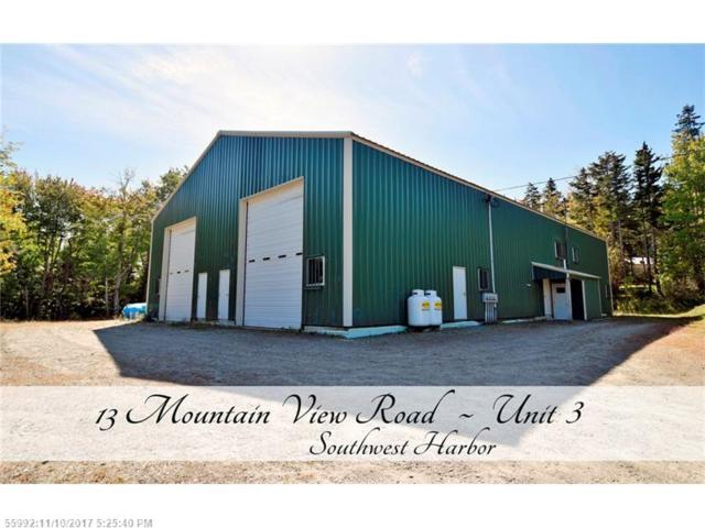 13 Mountain View Rd 3, Southwest Harbor, ME 04679 (MLS #1329015) :: Acadia Realty Group