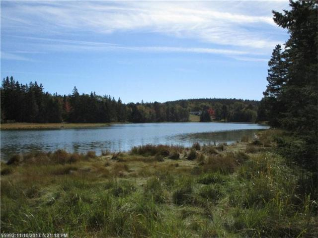 Lot 2 Bartlett's Landing Rd, Mount Desert, ME 04660 (MLS #1329287) :: Acadia Realty Group