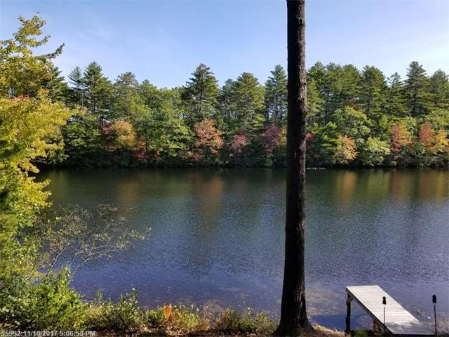 183 Old County Rd, Oxford, ME 04270 (MLS #1330313) :: DuBois Realty Group