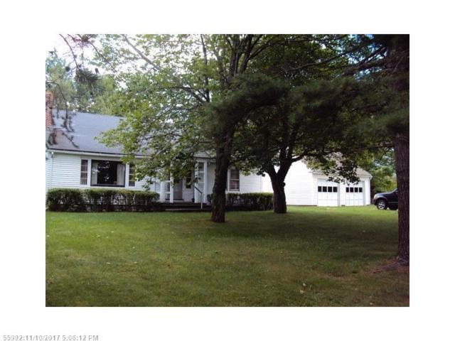 300 High St, Ellsworth, ME 04605 (MLS #1330542) :: Acadia Realty Group