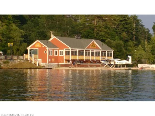 1802 Lewiston Rd, Litchfield, ME 04350 (MLS #1331221) :: DuBois Realty Group