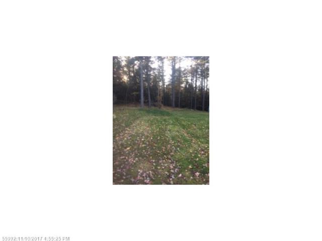 TDB Sawyer Ln Lot 3, Kittery, ME 03905 (MLS #1331242) :: DuBois Realty Group
