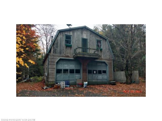 71 Sandy Ln, Bar Harbor, ME 04609 (MLS #1331435) :: Acadia Realty Group